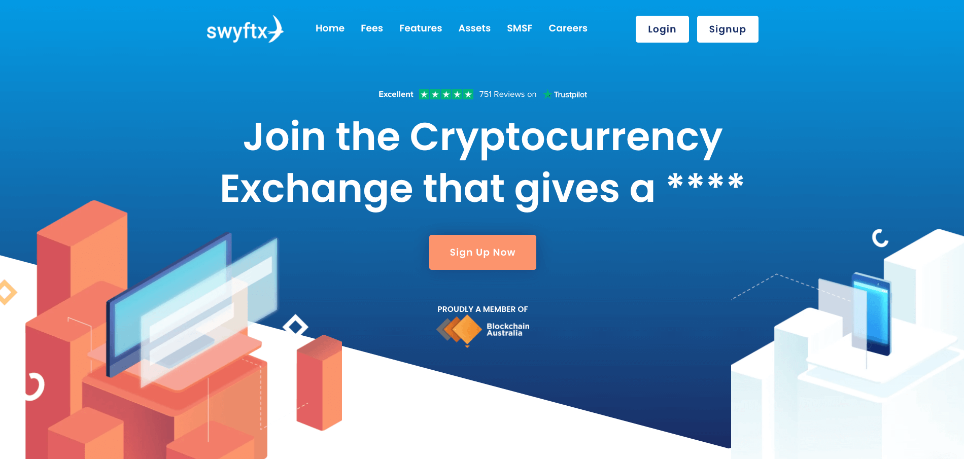 swyftx crypto exchange, crypto exchanges australia